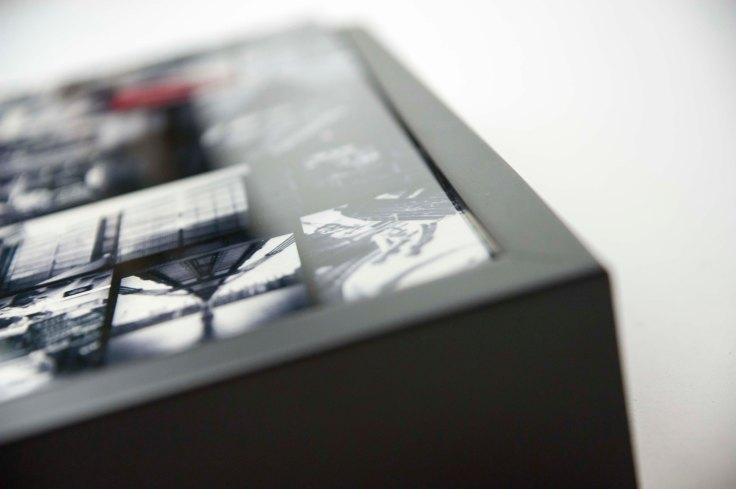 framing ARGENTA fine art metal prints